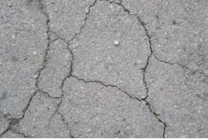 холодный ресайклинг дорог